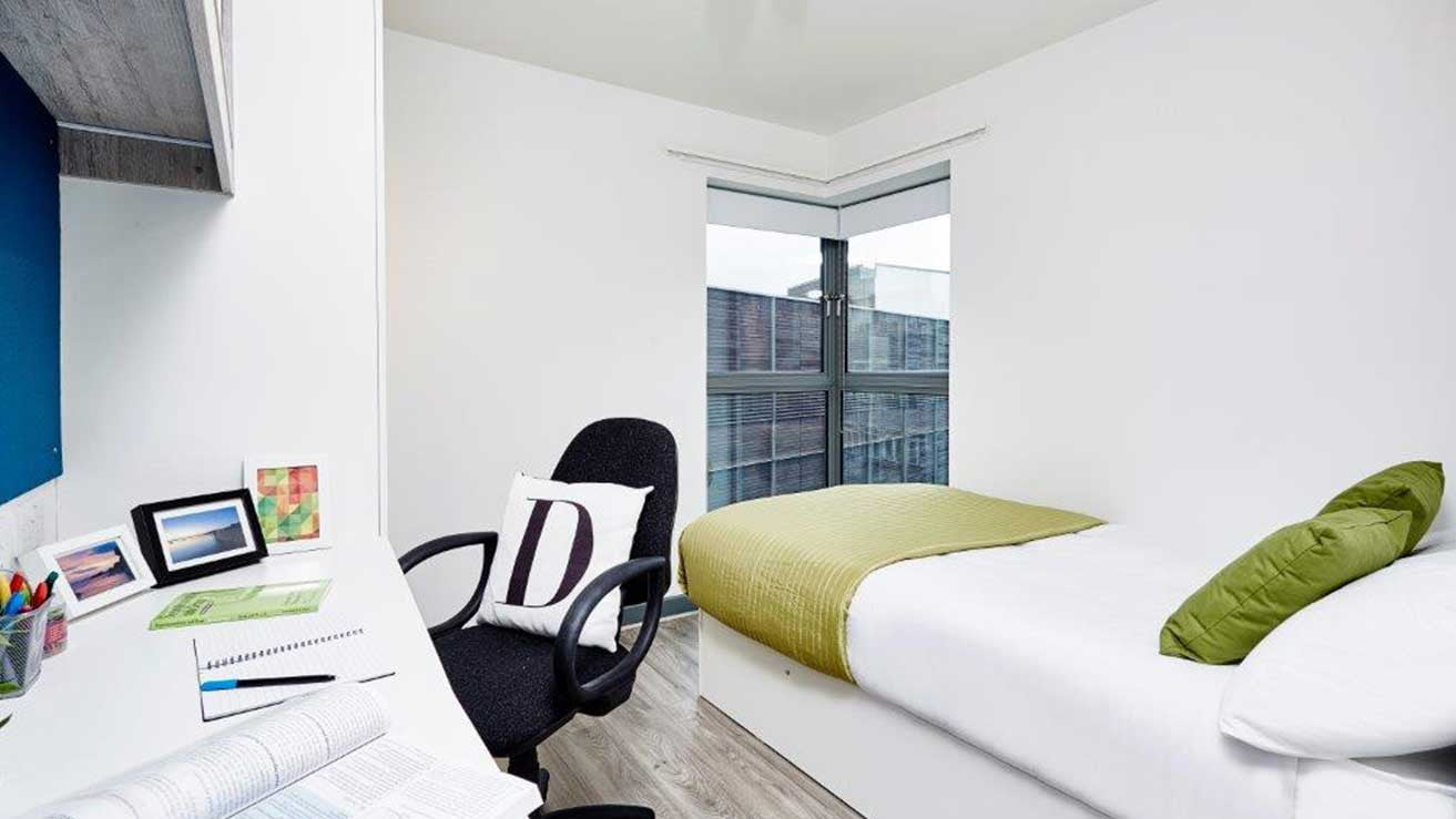 Exceptional Kingston Student Accommodation