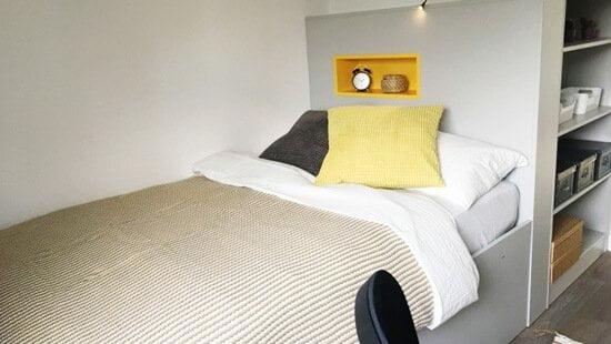 Winchester Accommodation | Amro Vantage