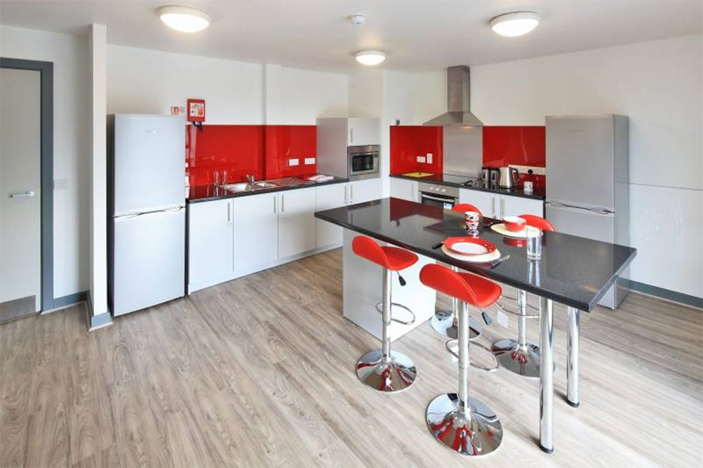 5 Top Reasons to Live at BrightHouse Luxury Student Accommodation in Kingston