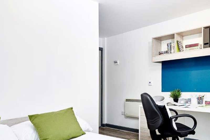 5 Top Reasons to Live at BrightHouse Luxury Student Accommodation in Kingston - Blog image 1