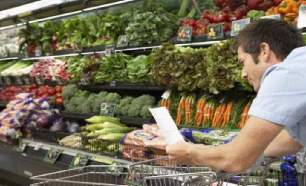 How to save money on your weekly food shop
