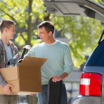 Tips for parents in helping packing for student accommodation
