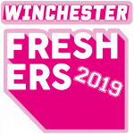 Winchester Fresher's Week