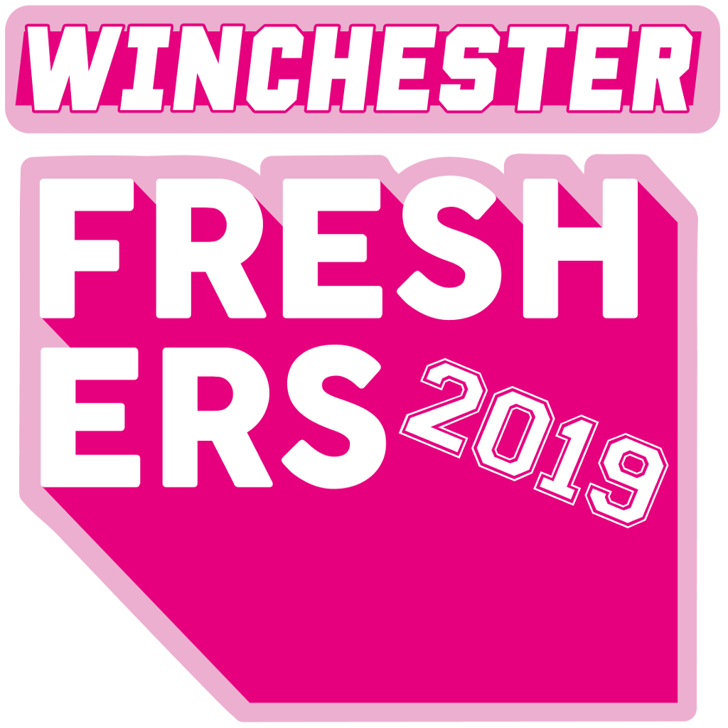 Winchester Fresher's Week